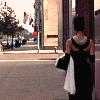 Audrey Walking