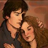 Hermione/Roger