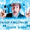 DW Quote Icons