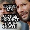 LOST - Trust Me