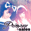 Default: Primrose Sales