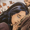 fables snow and bigby