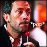 brown_polyester: lollipop