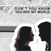 Lauren: Bones - My World