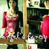 Lauren: Angel's Fancy