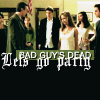 btvs - let's go party