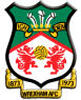 Wrexham club shield