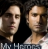 teamane: Heroes