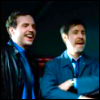 Red: Hot Fuzz - Happy Andys