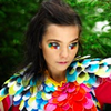 Björk (Alternate Volta Shot)