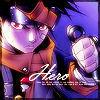 Hero's determination