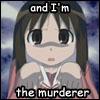 the murderer