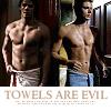 Eireinn: [spn J2] Evil towels