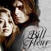 Robin: Bill and Fleur