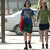 ...: [Ghost World] Strut your stuff