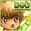 S.O.B. Super Heroes