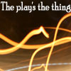 Sarah: the play's the thing