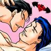 Clark--Bruce Loving!
