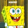 squee spongebob