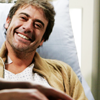 JDM - Grey's (killer smile!)
