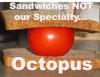 Bad Tomato Sandwich