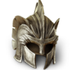 Guild Wars Helmet