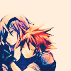 ♟ a king has his reign and then he dies: Riku&Sora ღ I wanna take you away