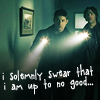 hiyacynth: SPN: Winchesters: Up to no good