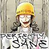 Komui | Perfectly Sane