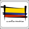Colombia: Flag