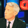 Anderson Cooper whistle
