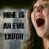 Ava -Evil Laugh