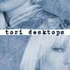 Toridesktops: a tori amos wallpaper community