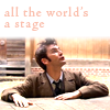 tempestsarekind: all the world's a stage