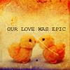 Kelly: VM: Epic Love