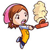 Chili the Sheep: Cooking Mama