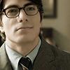 Superman - Clark admire