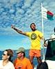 Под флагом Великого острова