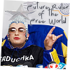 Flarn Zukuski: Ruler Verka