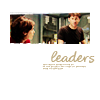 Mercy: [SGA] John/Elizabeth - leaders