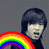 [ Tablo; Rainbow2 ]