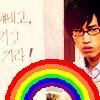[ Tablo; Rainbow6 ]