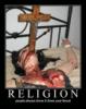 gorey, religion
