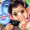 Baby Ganesh