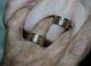 Cymru Llewes: Rings