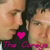 the coreys, I <3 the 80s