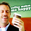 House smile coffee (angiescully)