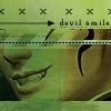 Zell Dincht: Devil smile