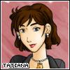 Tatiana Nicholaevna Romanova