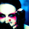 Manson: don't forget the violence